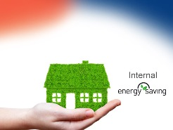 What is energy-saving mean ?